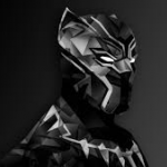 Black Panther's avatar